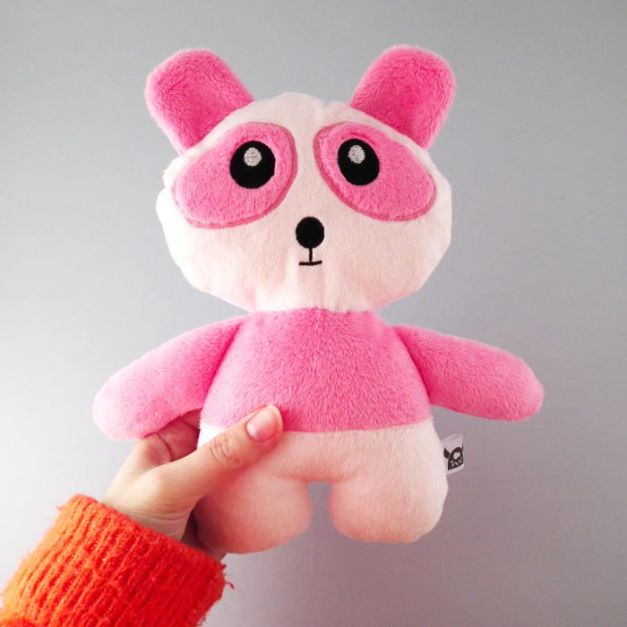 I Make Stuffed Animals Toys That You've Never Seen Before