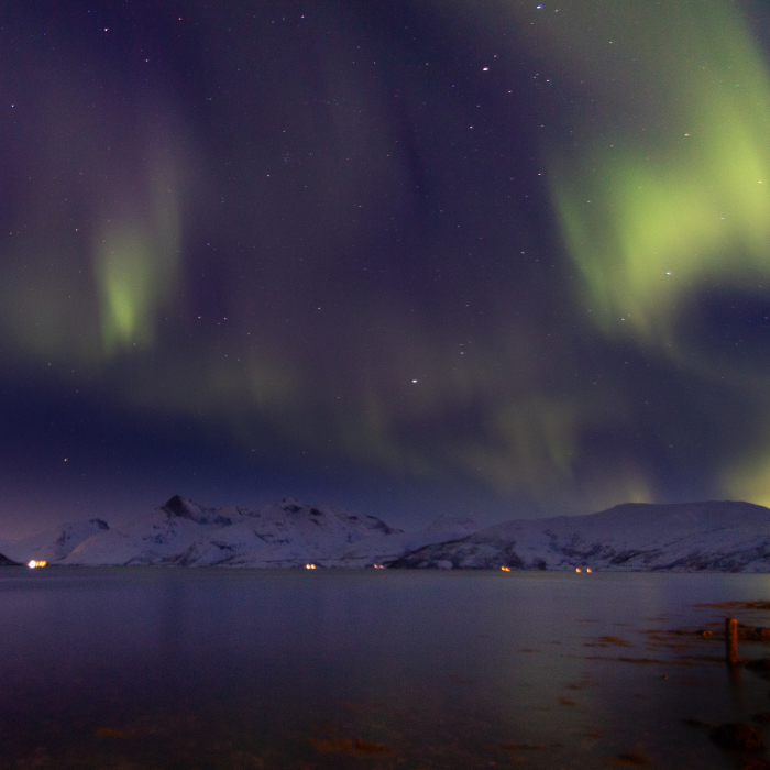 I Photographed The Beauty Of Tromso In 3 Days And 3 Nights
