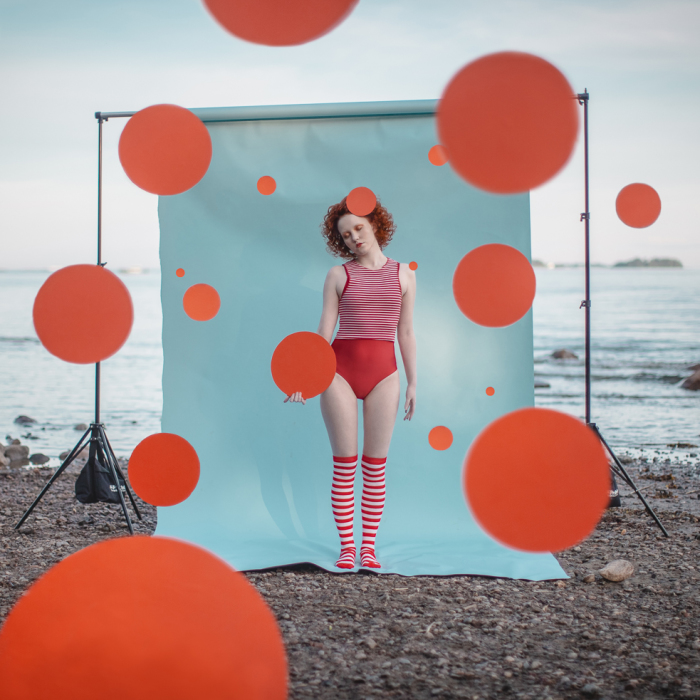 We Matched Real Circus Artists With Still Lives To Show How Trivial Worries Can Be