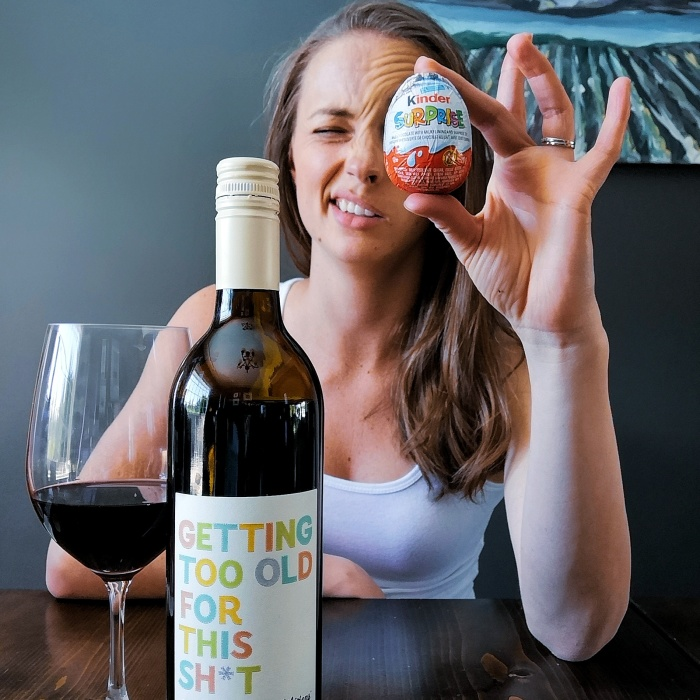 The Best Wine Pairings Found In Your Kids Backpacks