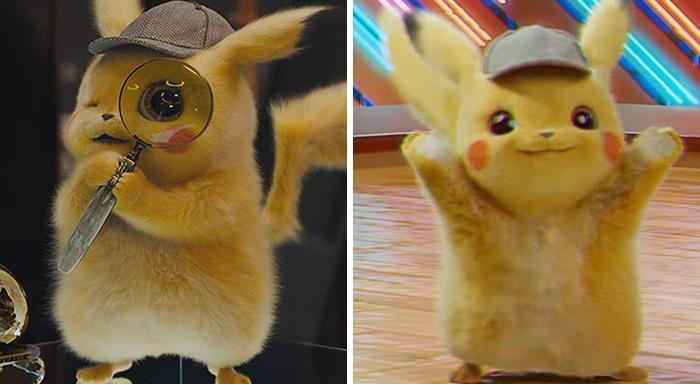 Ryan Reynolds Trolls Fans By 'Leaking' The Full Detective Pikachu Movie