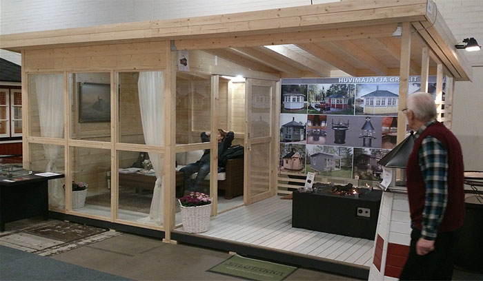 Amazon's Selling A Guesthouse 'Kit' That You Can Build In ...