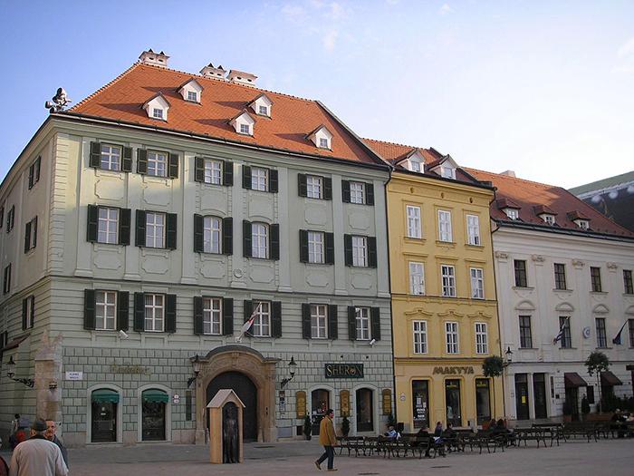 Japan in Bratislava, Slovakia