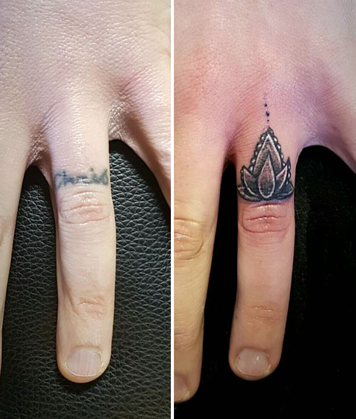 Little Cover-Up