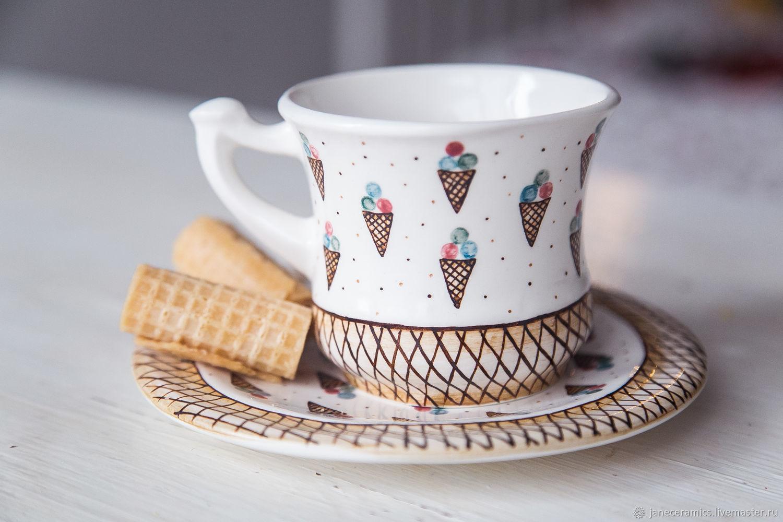 The Laconicism Of Kindness: The Positive Ceramics Of Zhenya Neroznikova