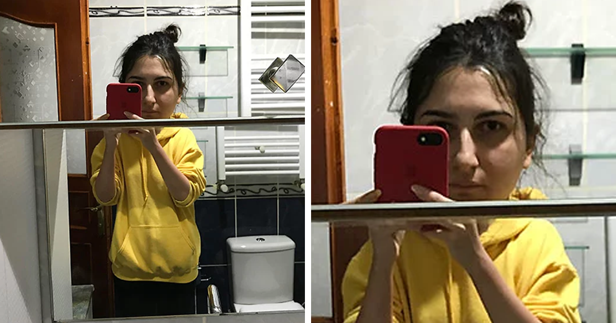54 Times Bathroom Mirrors Made People Laugh Out Loud Or Cry