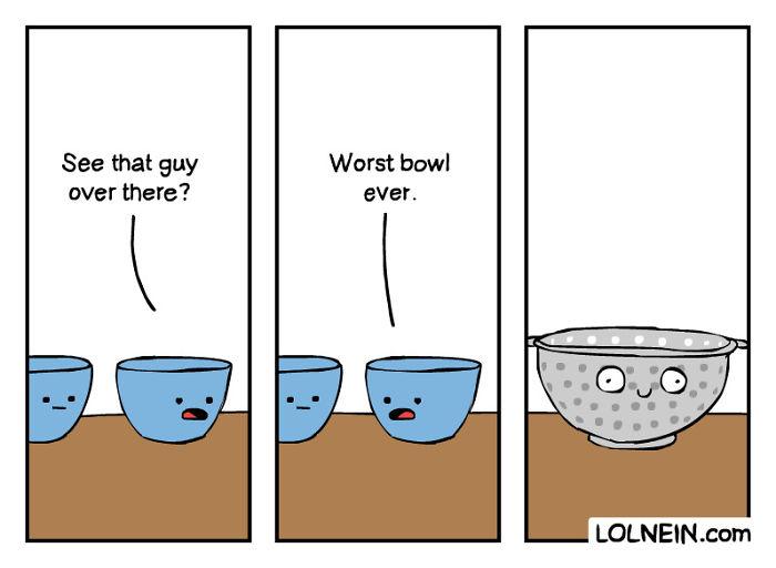 Worst Bowl Ever