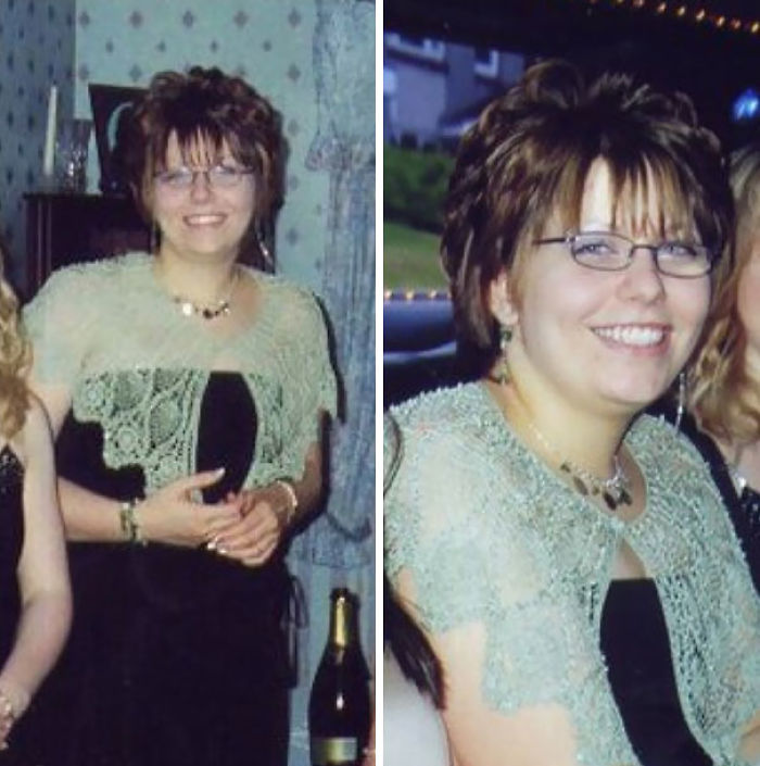 That Time I Went To My High School Prom And Looked Like A 45-Year-Old Woman
