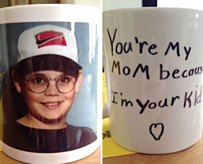 29 Kids Whose Mother's Day Gifts Made Their Parents Laugh