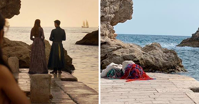This Is How 30 Places That 'GoT' Was Filmed In Look In Real Life