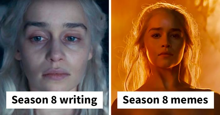 Fans Say Got Season 8 Sucks And Here Are 30 Hilarious Memes About It Bored Panda
