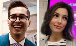 20 Personas que probaron el nuevo filtro de Snapchat para cambiar de género y quedaron sorprendidos con los resultados