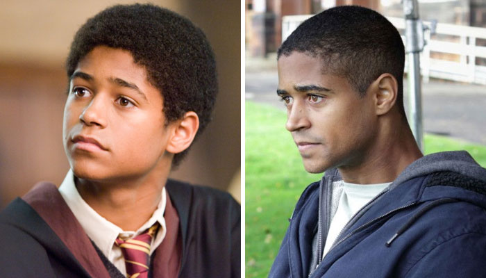 Here's What 29 Actors From Harry Potter Are Doing Now