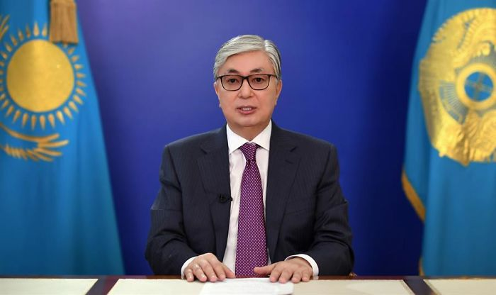 Kazakhstan Is Photoshopping Their Leader's Photos And They Are Not Even Trying To Be Subtle
