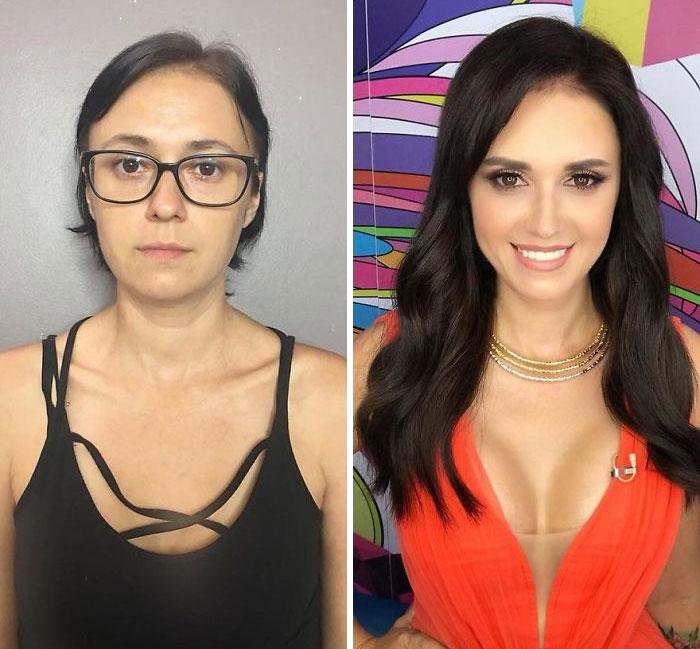 Make-Up-Hair-Transformations-Hairdresser-Yevgeny-Zhuk