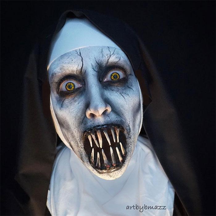 Valak (The Nun)