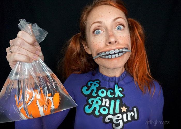 Darla (Finding Nemo)
