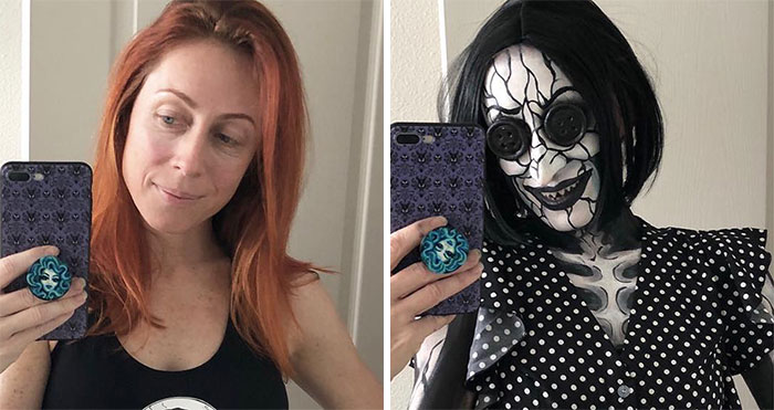 30 Of The Most Epic Cosplay Transformations By Brenna Mazzoni