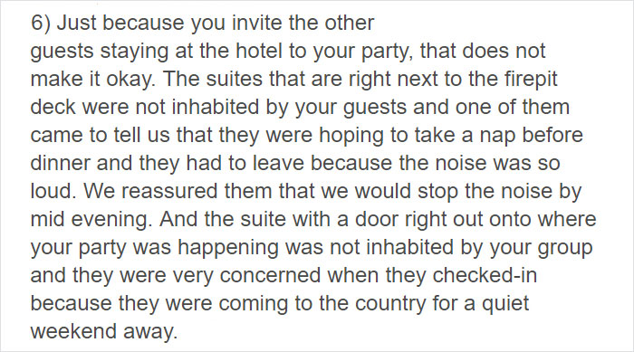 This Motel Owner Gives A Perfect Example Of How To Respond To A Bad Review