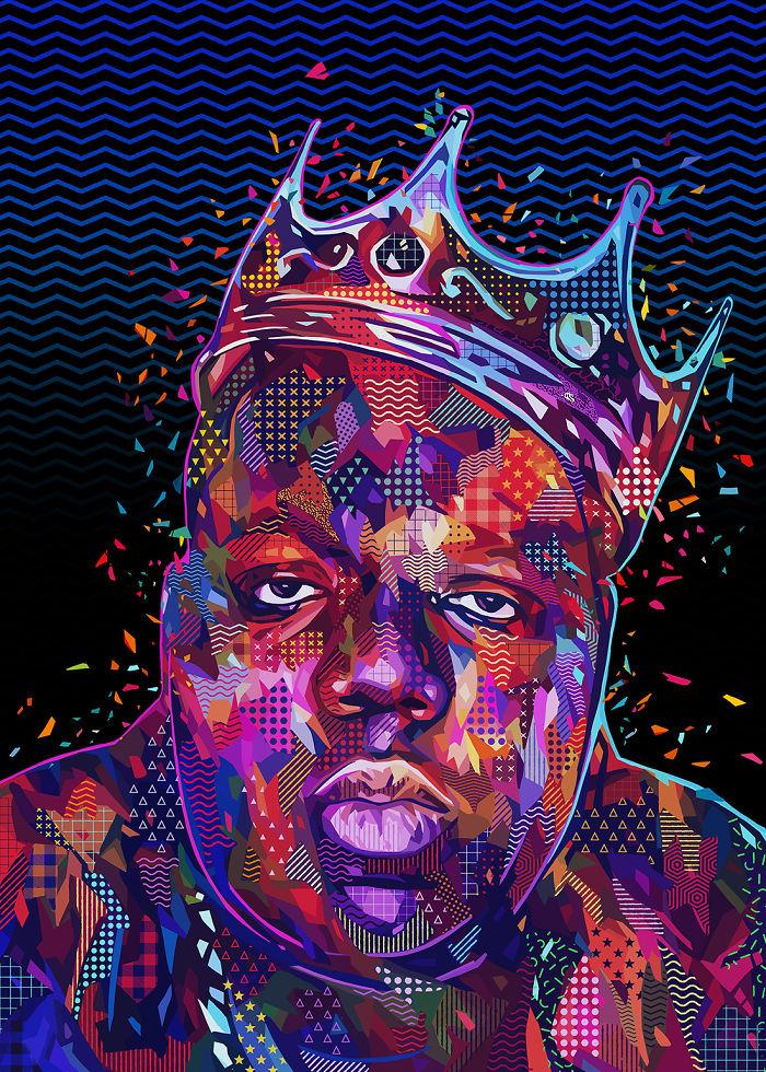 Pop Notorious Big