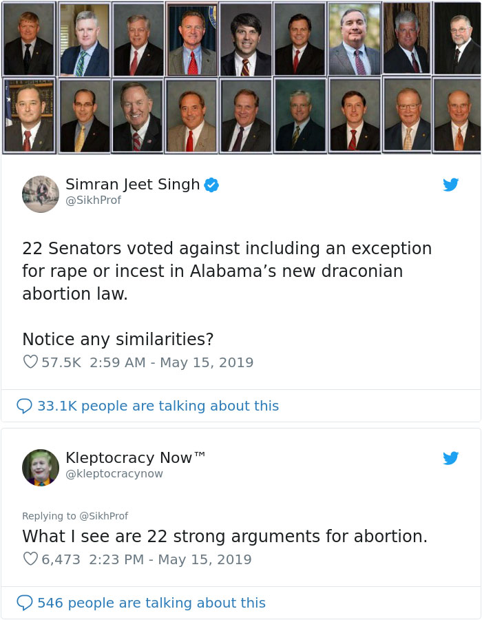 People-Respond-To-Alabama-Abortion-Ban-Law