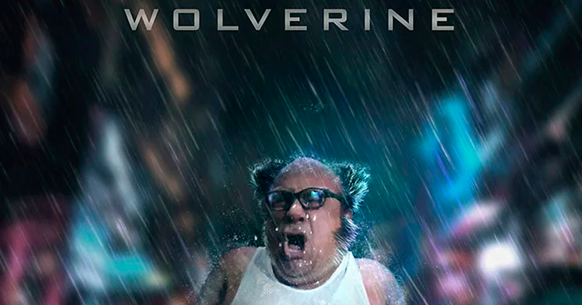 Over 10k People Have Signed A Petition To Make Danny Devito The New Wolverine Bored Panda