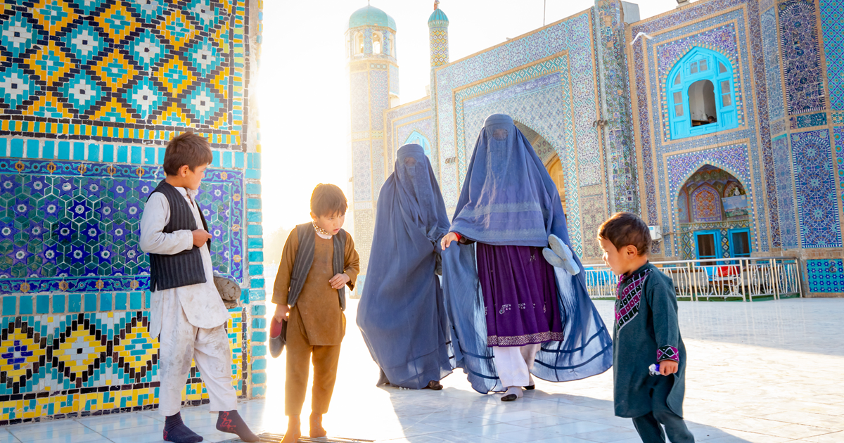 I Traveled To Afghanistan To Photograph Its Culture And Show How It Really Looks (40 Pics)