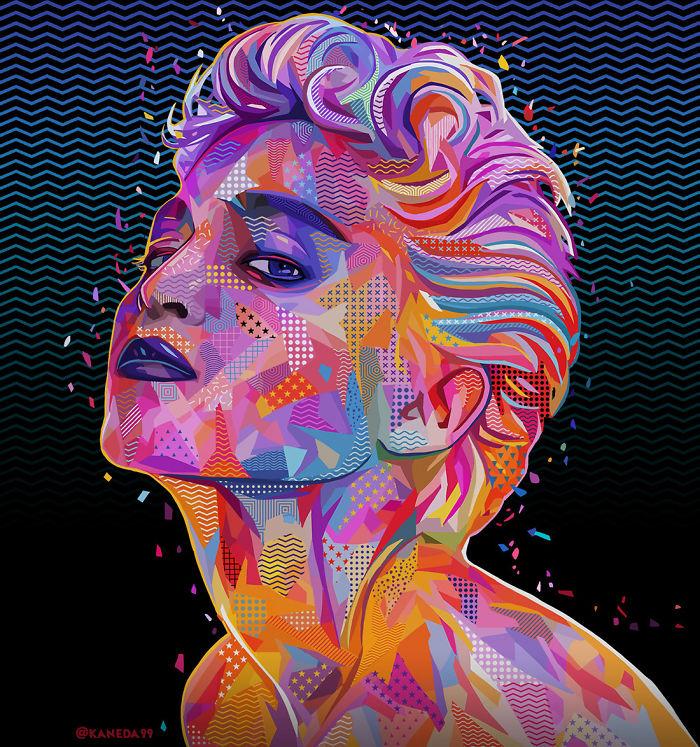 Pop Madonna
