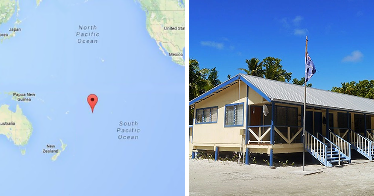 One Of The World's Most Remote Towns Can Only Be Reached By A Boat On A 9-Day Journey