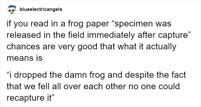 Scientists Reveal How They Use Academic Language To Mask Their Mess Ups And It's Hilarious