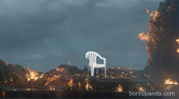 166 Best Memes From The Game Of Thrones Season 8 Finale (Spoilers)