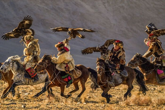 We Ride Together, We Fly Together, Tihomir Trichkov, People