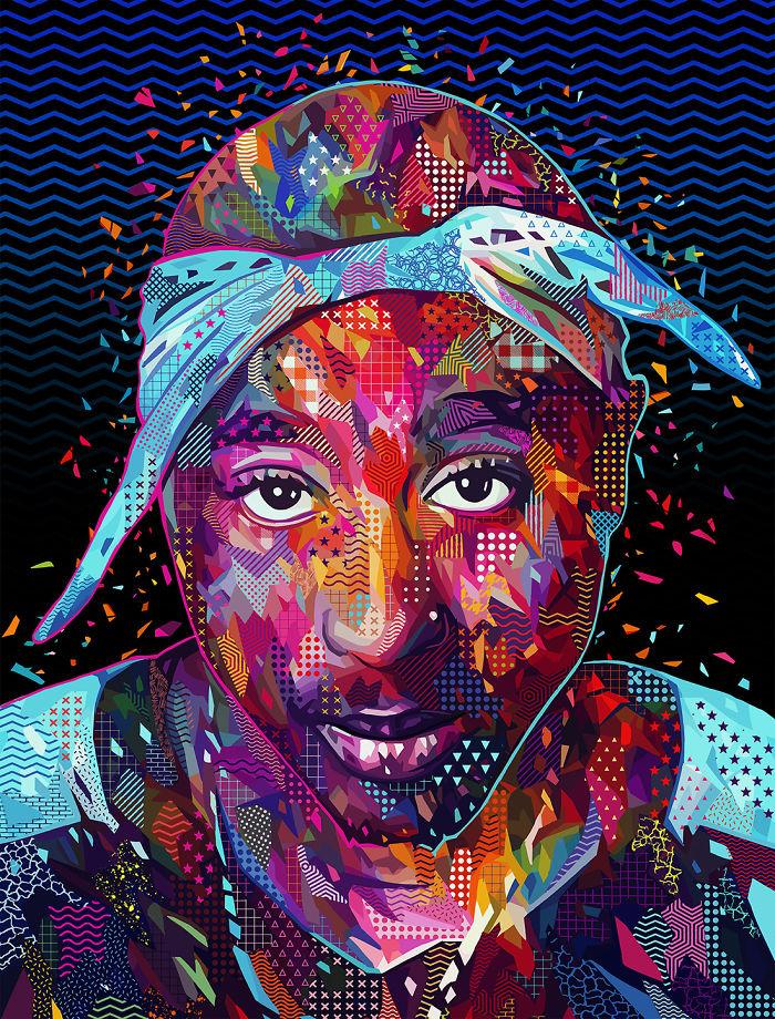 Pop Tupac