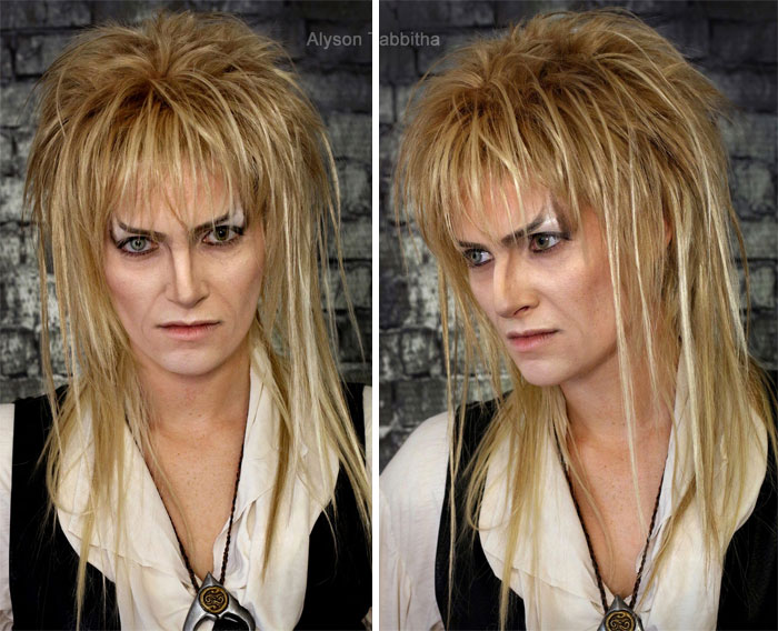 Jareth The Goblin King (Labyrinth)