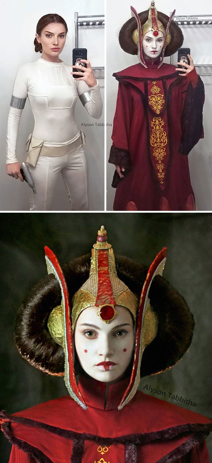 Queen Amidala (Star Wars)