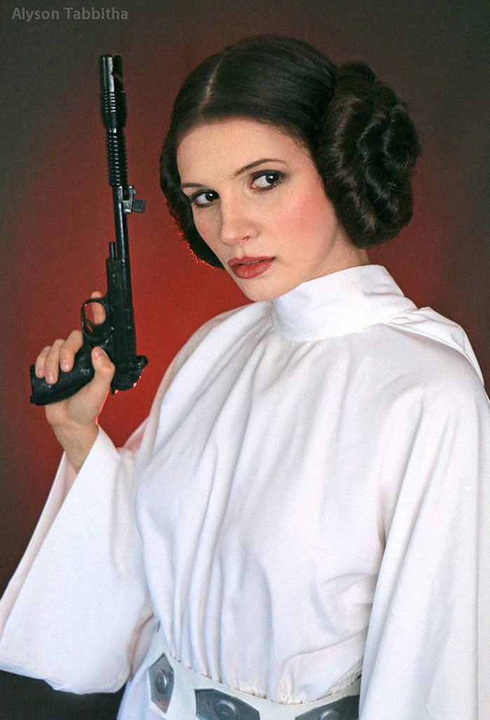 Princess Leia (Star Wars)