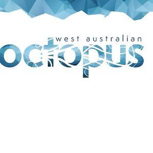 west australian octopus
