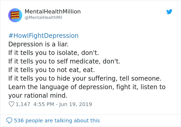 How-I-Fight-Depression-Tips