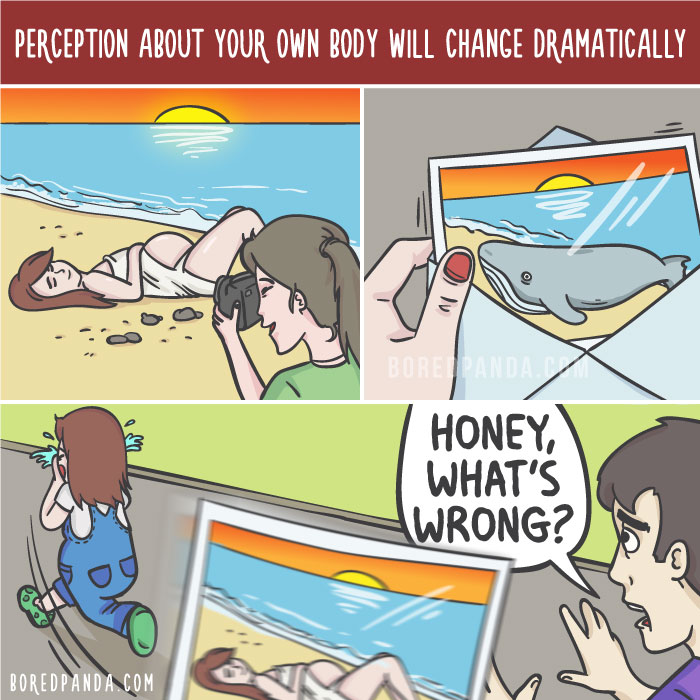 Perception About Your Body Will Change Dramatically
