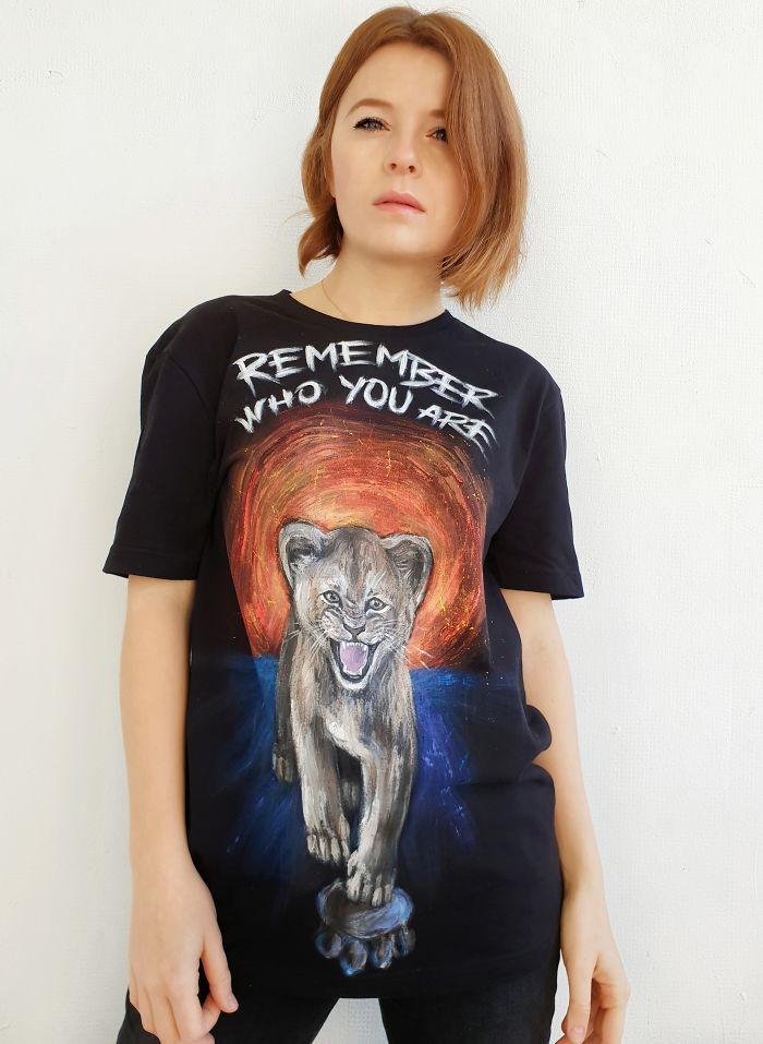 The Lion King 2019 T-Shirt