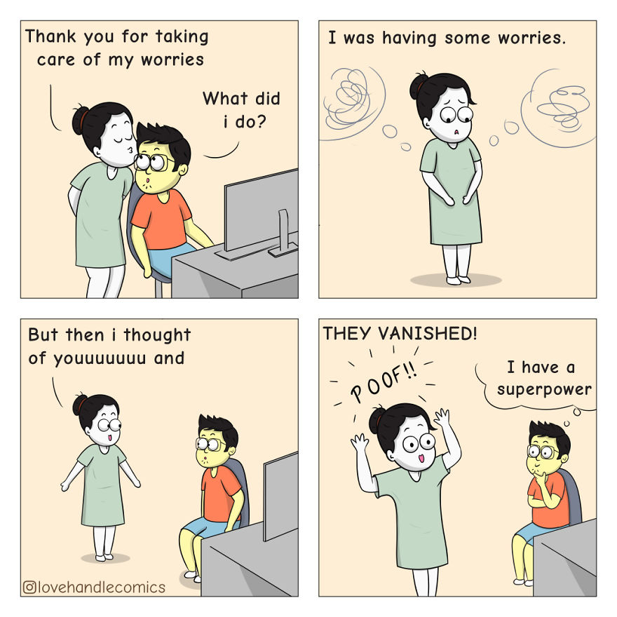 15 Goofy Comics That Show What It's Like Living With A Hyperactive Little Human