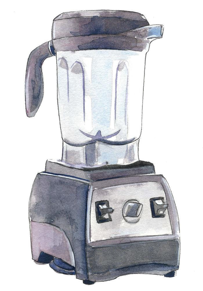 Vita-Prep Food Processor