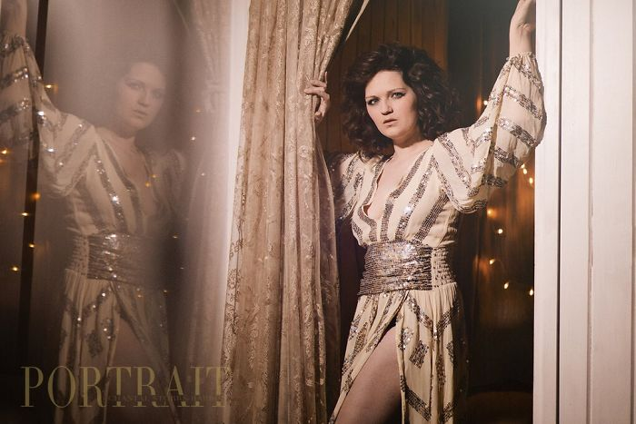 chantal storrs-barbor photography The Travelling Dress Collective