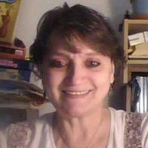 Susi Moffitt
