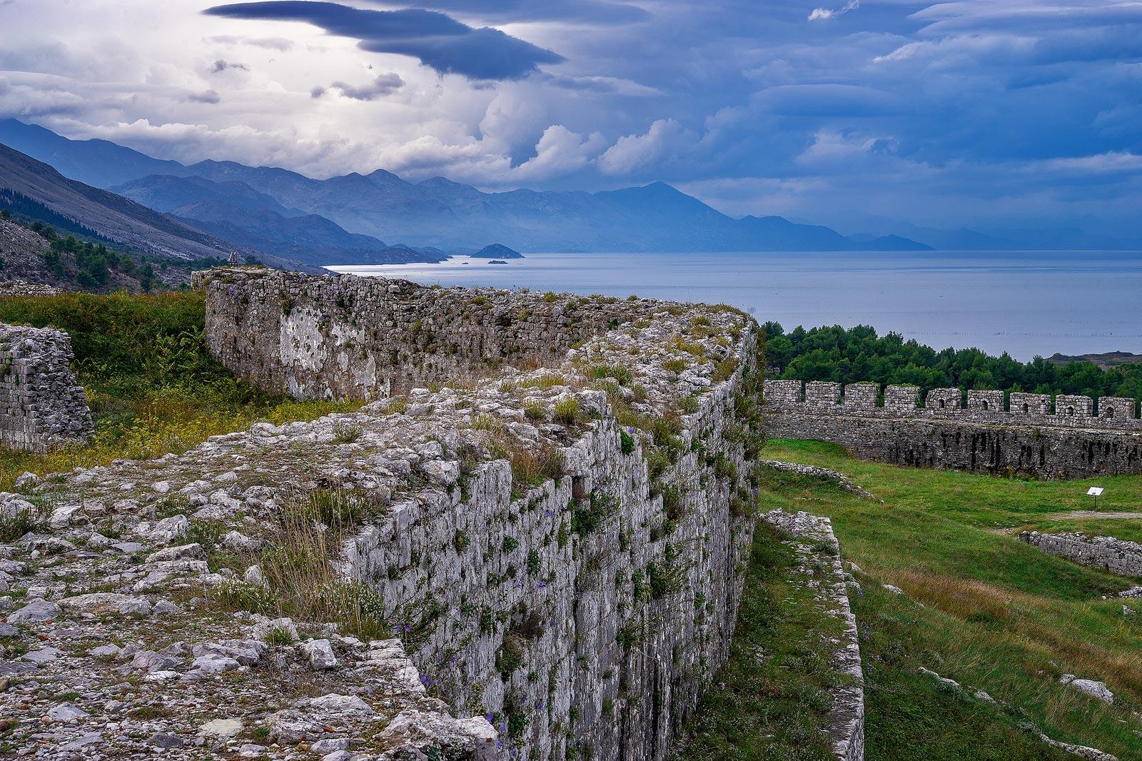 Travel Photos From Shkoder, Albania