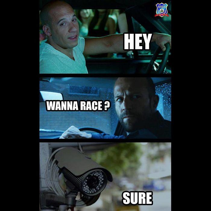 Funny-Bengaluru-City-Police-Memes