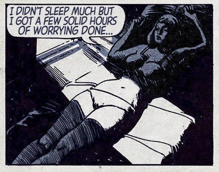 Modern-Love-Classic-Comic-Books-Peteski