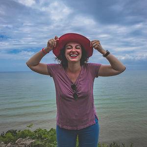 Red Fedora Diary • Travel Blog