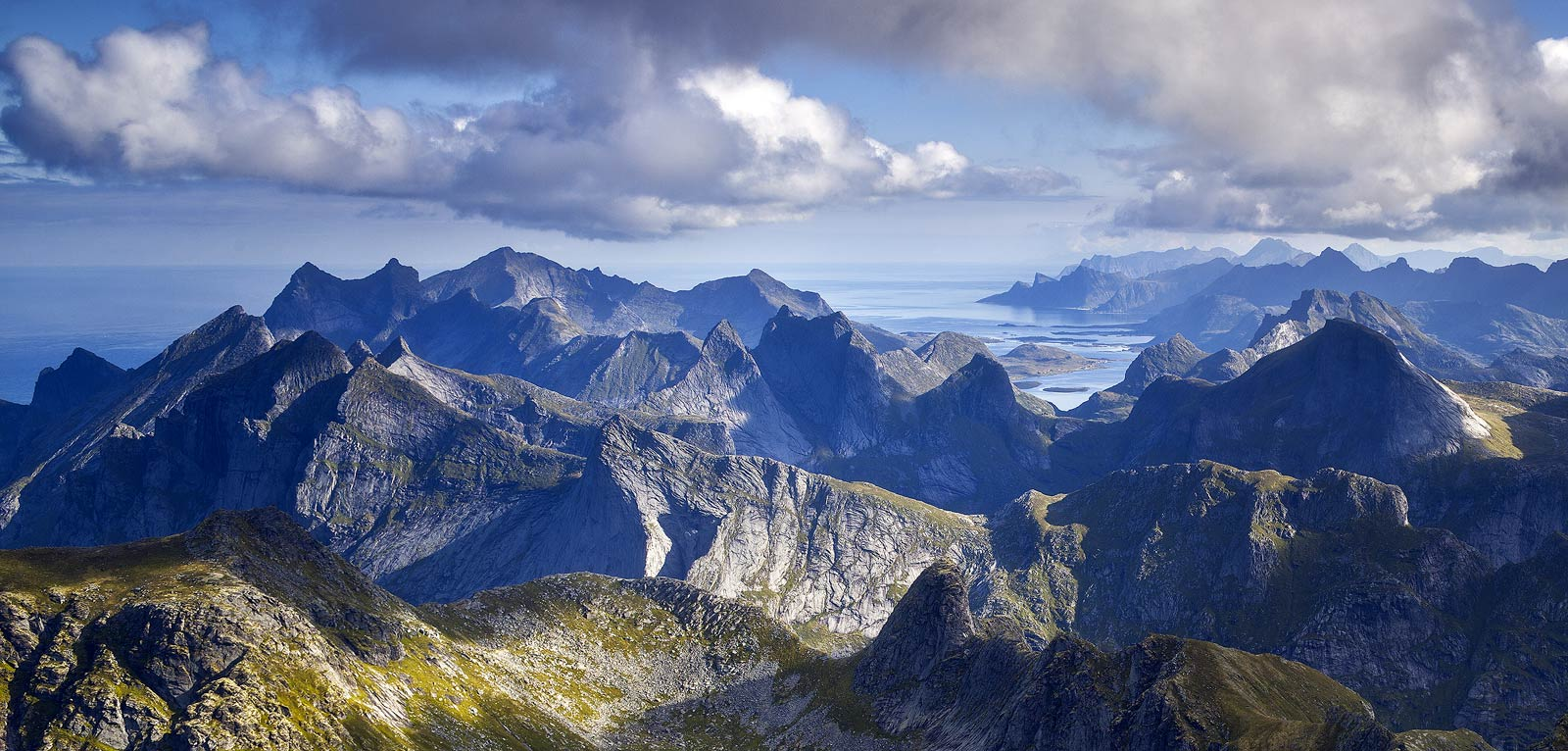 Here's Some Epic Photos Of Norway That Will Make You Want To Go There