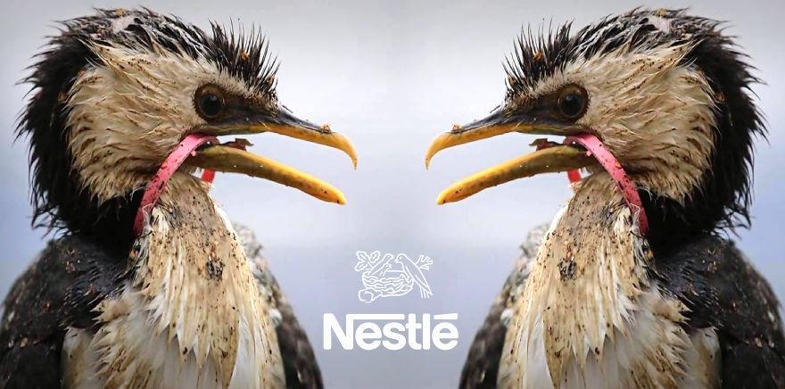 إعلانات الشركات الكبرى بالعالم